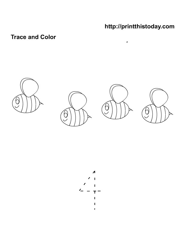 Free Printable Spring Flowers Math worksheets for Preschool – Step 10 Aa Worksheet