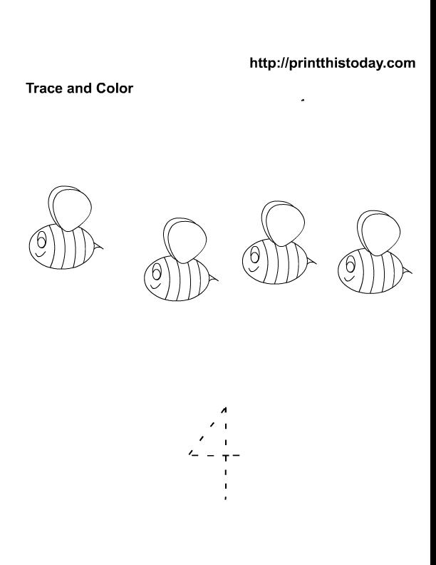 Free Printable Spring Flowers Math worksheets for Preschool – Step 10 Aa Worksheet