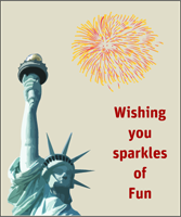 Sparkles and Fun