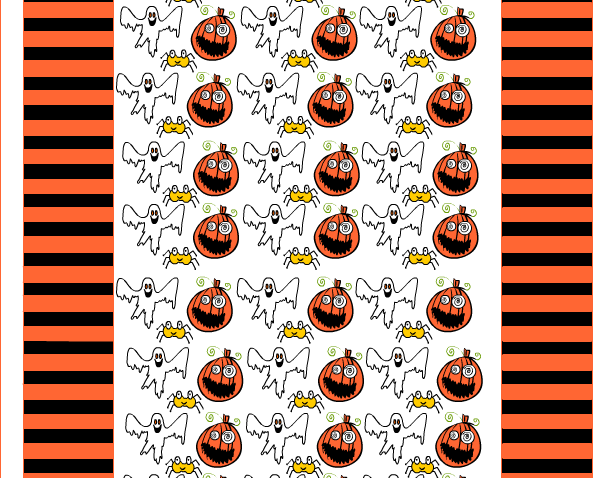 printable halloween candy wrapper free