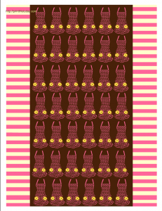Free mother's day candy wrapper printable