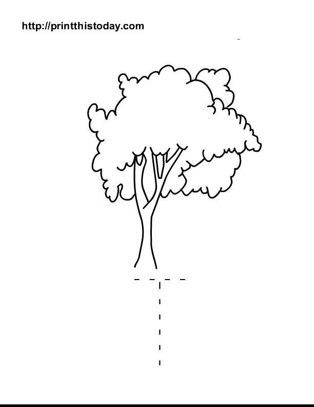 Alphabet t tracing worksheets for preschool and kindergarten trace and color alphabet t worksheet spiritdancerdesigns Images