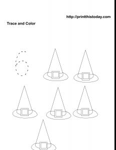 free printable Math worksheet