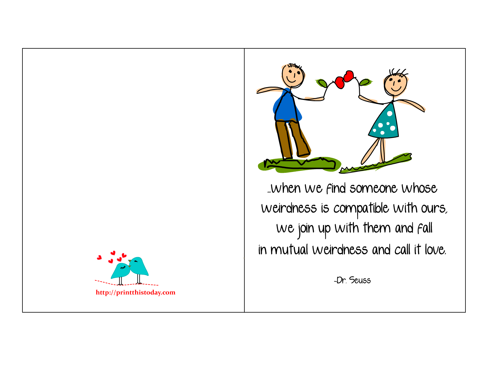 Modest image throughout free printable birthday cards for husband romantic