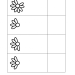 adding 1 more kindergarten math worksheet