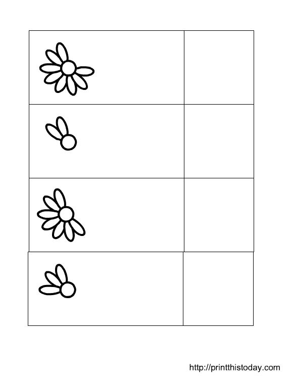 Adding One Worksheet - Laptuoso
