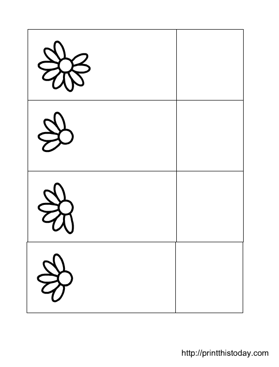 Adding 1 More Kindergarten Math Worksheet: Worksheet For Kindergarten In Math At Alzheimers-prions.com
