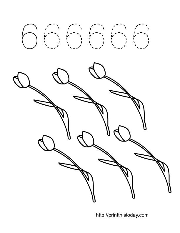 free printable valentine themed math worksheets 1 10. Black Bedroom Furniture Sets. Home Design Ideas